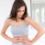 Спазмы желудка