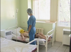 Саратовские школьники оправились от отравления и уже выписаны домой