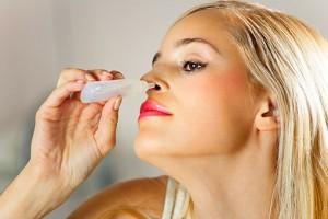 Лекарство для носа