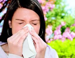 Средства от аллергии