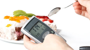 Сахарный диабет 2-го типа