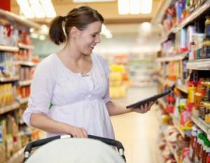 Что можно есть кормящей маме, что нельзя: список продуктов