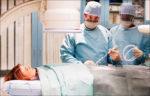 Удаление матки (гистерэктомия)