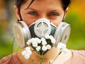 Как лечить аллергический ринит