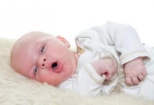 Кашель без температуры у ребенка