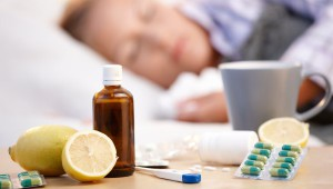 Препараты при гриппе и ОРВИ