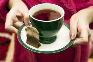 Вреден ли чай в пакетиках