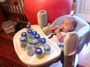 Как вводить прикорм ребенка