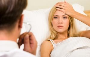 Повышенная температура тела причины у подростков thumbnail