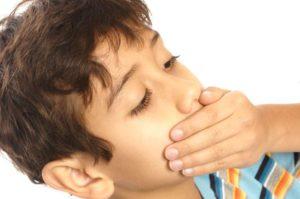 осиплость голоса у ребенка